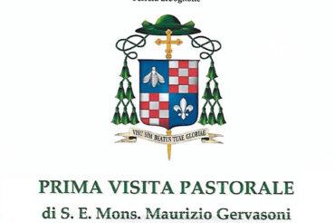 13 Dicembre – Visita di S.E. Mons. Maurizio Gervasoni